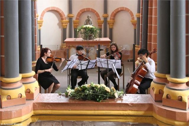 VIANDEN INTERNATIONAL MUSIC FESTIVAL AND SCHOOL -  3