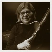 Francine Peteson - photo