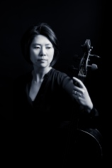 Jennifer Lee (cello) - photo